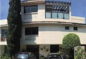 Foto de casa en venta en avenida cuauhtemoc 232, san lorenzo atemoaya, xochimilco, df / cdmx, 7632975 No. 01