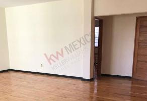 Foto de departamento en renta en avenida cuauhtémoc 551, vertiz narvarte, benito juárez, df / cdmx, 0 No. 01