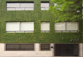 Foto de edificio en venta en avenida cuauhtémoc 722, narvarte poniente, benito juárez, df / cdmx, 0 No. 01
