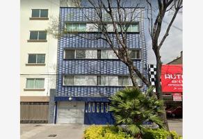 Foto de departamento en venta en avenida cuauhtemoc 943, narvarte poniente, benito juárez, df / cdmx, 0 No. 01