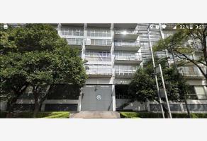 Foto de departamento en renta en avenida cuauhtémoc 997, narvarte poniente, benito juárez, df / cdmx, 0 No. 01