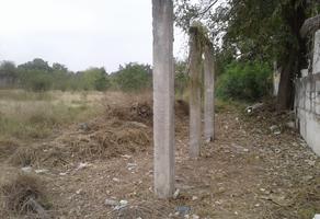 Foto de terreno comercial en venta en avenida cuauhtemoc , altavista ii, el mante, tamaulipas, 6802303 No. 01