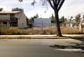 Foto de terreno habitacional en venta en avenida cuauhtemoc , ciudad del sol, zapopan, jalisco, 0 No. 01