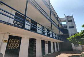 Foto de edificio en venta en avenida cuauhtemoc , cuauhtémoc, acapulco de juárez, guerrero, 18345053 No. 01