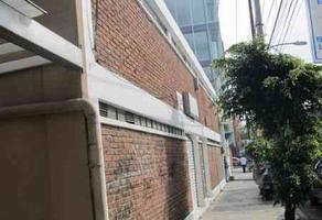 Foto de terreno comercial en venta en avenida cuauhtemoc , doctores, cuauhtémoc, df / cdmx, 16257613 No. 01