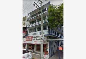 Foto de edificio en venta en avenida cuauhtemoc , hornos insurgentes, acapulco de juárez, guerrero, 14835543 No. 01