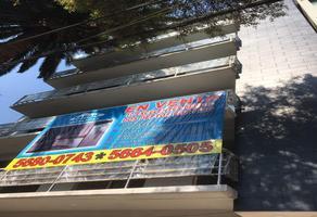 Foto de edificio en venta en avenida cuauhtémoc , letrán valle, benito juárez, df / cdmx, 14636705 No. 01