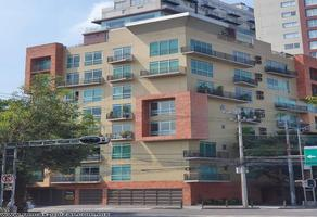 Foto de departamento en venta en avenida cuauhtémoc , letrán valle, benito juárez, df / cdmx, 0 No. 01