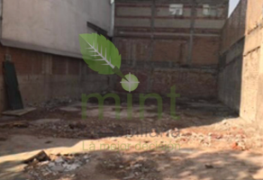Foto de terreno comercial en venta en avenida cuauhtémoc , narvarte poniente, benito juárez, df / cdmx, 0 No. 01