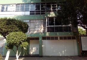 Foto de departamento en venta en avenida cuauhtemoc , narvarte poniente, benito juárez, df / cdmx, 0 No. 01