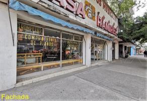 Foto de local en renta en avenida cuauhtemoc , narvarte poniente, benito juárez, df / cdmx, 0 No. 01
