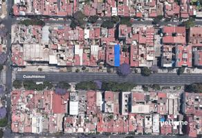 Foto de terreno comercial en venta en avenida cuauhtemoc , narvarte poniente, benito juárez, df / cdmx, 0 No. 01