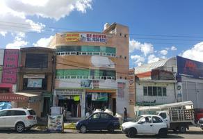 Foto de oficina en renta en avenida cuauhtémoc poniente , chalco de díaz covarrubias centro, chalco, méxico, 19167543 No. 01