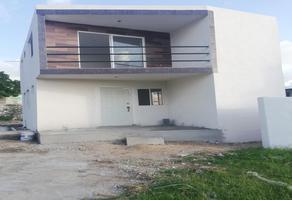 Foto de casa en venta en avenida cuauhtemoc , revolución verde, ciudad madero, tamaulipas, 0 No. 01