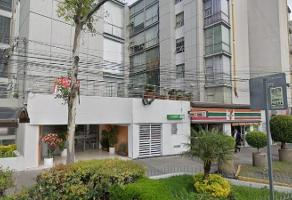 Foto de departamento en renta en avenida cuauhtémoc , roma sur, cuauhtémoc, df / cdmx, 0 No. 01