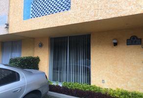 Foto de casa en venta en avenida cuauhtemoc , san lorenzo atemoaya, xochimilco, df / cdmx, 17600533 No. 01
