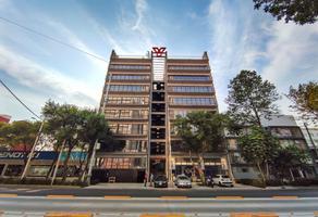 Foto de oficina en renta en avenida cuauhtemoc , santa cruz atoyac, benito juárez, df / cdmx, 18263693 No. 01