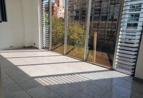 Foto de oficina en renta en avenida cuauhtémoc , santa cruz atoyac, benito juárez, df / cdmx, 18289915 No. 01