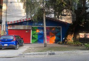 Foto de local en renta en avenida cuauhtémoc , santa cruz atoyac, benito juárez, df / cdmx, 0 No. 01