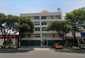 Foto de departamento en renta en avenida cuauhtemoc , santa cruz atoyac, benito juárez, df / cdmx, 19349911 No. 01