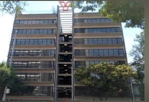 Foto de oficina en venta en avenida cuauhtémoc , santa cruz atoyac, benito juárez, df / cdmx, 0 No. 01