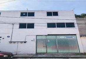 Foto de edificio en venta en avenida cuauhtemoc , santa maría totoltepec, toluca, méxico, 16706523 No. 01