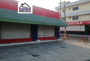 Foto de local en venta en avenida cuauhtémoc , veracruz centro, veracruz, veracruz de ignacio de la llave, 6589827 No. 01