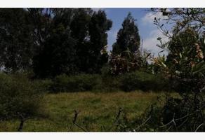 Foto de terreno comercial en venta en avenida cuautemoc oriente , chalco de díaz covarrubias centro, chalco, méxico, 11186302 No. 01