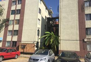 Foto de departamento en renta en avenida cuautepec unidad habitacional bugambilias 1650 edificio d , jorge negrete, gustavo a. madero, df / cdmx, 0 No. 01