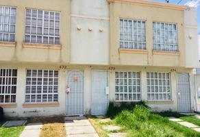 Foto de casa en venta en avenida cuautlalpan manzana 26 , los héroes chalco, chalco, méxico, 21528202 No. 01