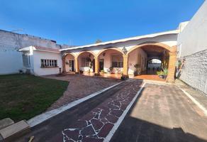 Foto de casa en renta en avenida cubilete 16, chapalita, guadalajara, jalisco, 0 No. 01