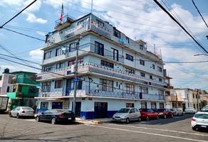 Foto de edificio en venta en avenida cuchilla del tesoro 295, cuchilla del tesoro, gustavo a. madero, df / cdmx, 17115594 No. 01