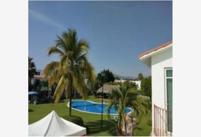 Foto de casa en venta en avenida cuernavaca 57, villas de cortes, jiutepec, morelos, 0 No. 01