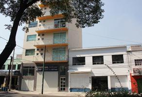 Foto de departamento en renta en avenida cuitlahuac 43, clavería, azcapotzalco, df / cdmx, 20101995 No. 01