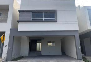 Foto de casa en venta en avenida cumbre elite primer , valle de cumbres, garcía, nuevo león, 19097066 No. 01