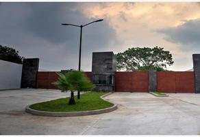 Foto de terreno habitacional en venta en avenida cumbres 0, residencial campestre, tuxtla gutiérrez, chiapas, 19619438 No. 01