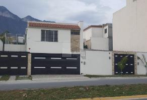 Foto de casa en venta en avenida cumbres madeira , paseo de cumbres, monterrey, nuevo león, 4901433 No. 01