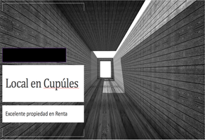 Foto de local en venta en avenida cupúles , cupules, mérida, yucatán, 17784034 No. 01