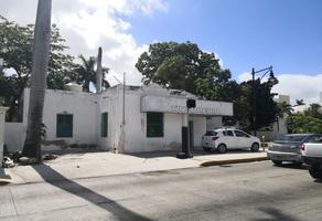 Foto de casa en renta en avenida cupules , merida centro, mérida, yucatán, 0 No. 01