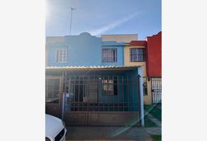 Foto de casa en venta en avenida dalias 3, rinconada san felipe i, coacalco de berriozábal, méxico, 17077036 No. 01