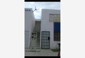 Foto de casa en venta en avenida danubio 31d l2 103, ex-hacienda de chavarría, mineral de la reforma, hidalgo, 18988644 No. 01