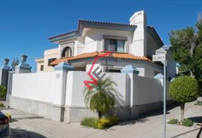 Foto de casa en venta en avenida de anza 25, pitic, hermosillo, sonora, 16969988 No. 01
