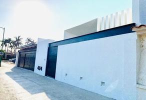 Foto de casa en venta en avenida de anza 404, pitic, hermosillo, sonora, 0 No. 01