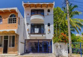 Foto de casa en venta en avenida de estero , los ayala, compostela, nayarit, 5531301 No. 01