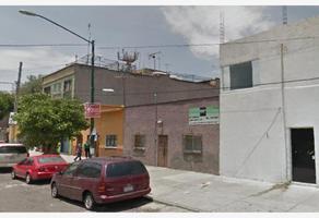 Foto de casa en venta en avenida de la américas 0, moderna, benito juárez, df / cdmx, 0 No. 01