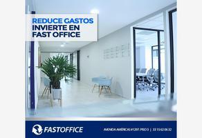 Foto de oficina en renta en avenida de la américas 1297, providencia 1a secc, guadalajara, jalisco, 16239566 No. 01
