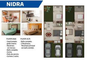 Foto de casa en venta en avenida de la aurora. , corregidora, querétaro, querétaro, 15296344 No. 01