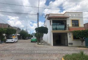 Foto de casa en venta en avenida de la cañada 308 , villas cervantinas, guanajuato, guanajuato, 0 No. 01