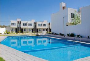 Foto de casa en venta en avenida de la cantera 1, villas del sol, querétaro, querétaro, 15147219 No. 01