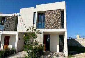 Foto de casa en venta en avenida de la cantera 765, nuevo méxico, zapopan, jalisco, 17350716 No. 01